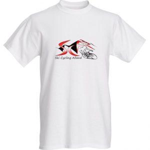 Shirt SCA Bike